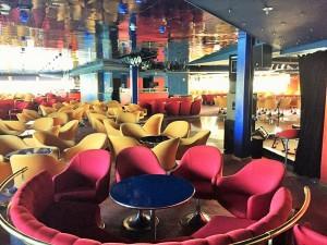 Hamburg Lounge
