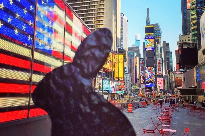 Ostern in New York - Ein tolles Kreuzfahrt Vorprogramm