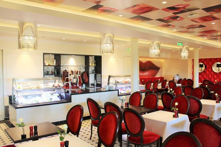 Ein frisches französisches Konzept: Brasserie French Kiss