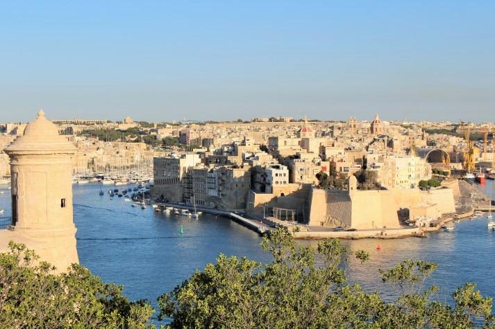 Barock ist der einheitliche Baustil auf Malta