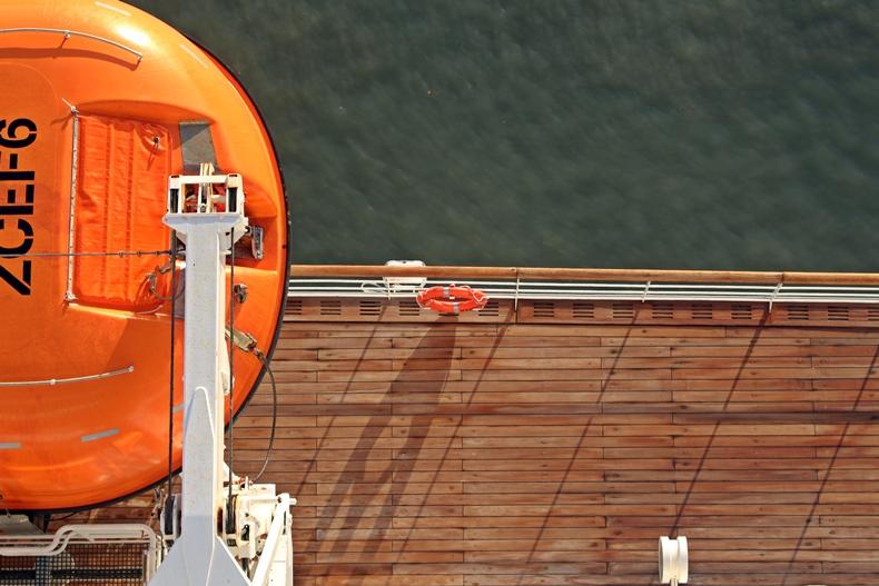 Queen Mary 2 Kurzkreuzfahrt_1_Aussendecks