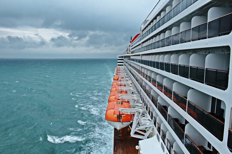 Queen Mary 2 Kurzkreuzfahrt_1_Queen Mary 2