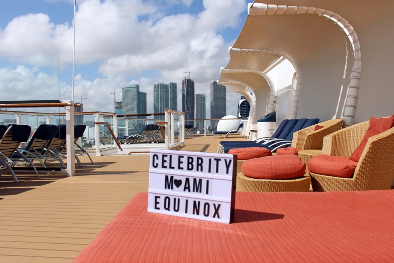 Celebrity Cruises Unveils Modern Luxury Firsts Onboard ...