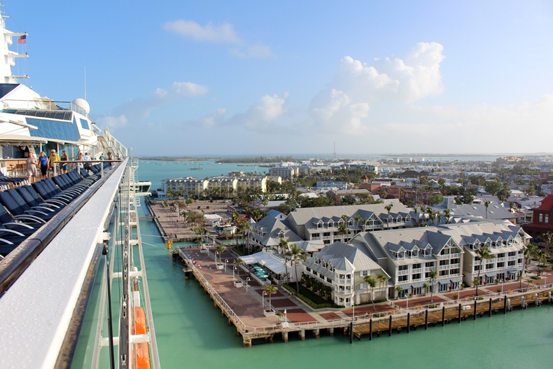 Celebrity Infinity Day 2 Vlog: Key West - YouTube
