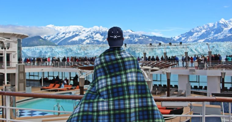 Atemberaubende Alaska Kreuzfahrt mit Celebrity Cruises